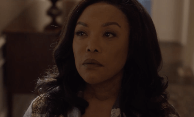 Greenleaf Series Finale