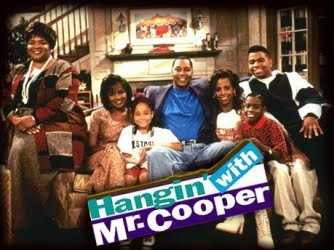 Best Black TV Shows Of The Early '90's