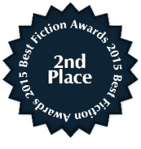 Best Fiction Awards Silver Seal