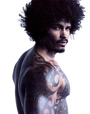 men and tattoos limit