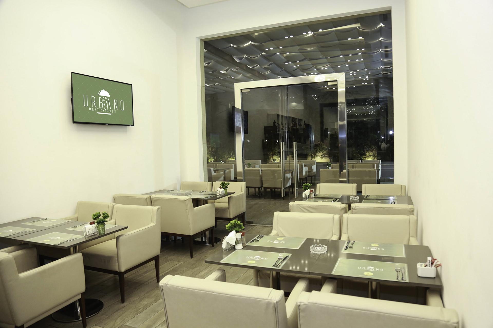 Urbano Restaurant - 4