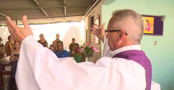 Catholics have received permission to build a new church in Cuba for the first time since the revolution. (CNN)
