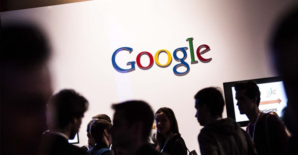 Google (CHRISTOPHE MORIN/ZUMA PRESS)