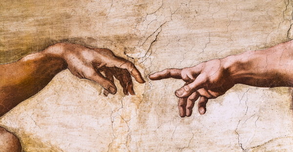 'I'm not trying to make a religious believer out of anybody, but I do want my students to have a nuanced sense of how ideas of knowledge, politics and ethics have been intertwined with religious faith and practice,' writes Michael Roth. (GETTY IMAGES)