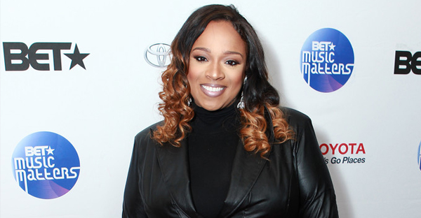 Kierra Sheard attended the BET Music Matters Grammy Showcase at H.O.M.E. on February 6, 2015 in Beverly Hills, California. (Leon Bennett/Getty Images North America)