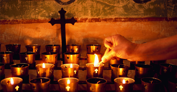 lighting-candles-CROSS