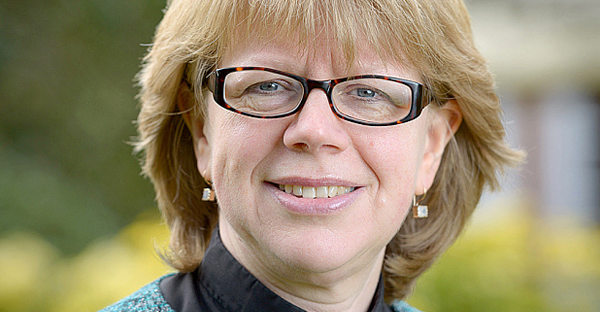 Dame Sarah Mullally, the former Chief Nurse, is to be Bishop of Crediton (AshMills.com 2015)