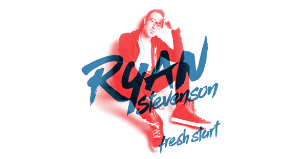 ryan-stevenson-fresh-start-ALBUM