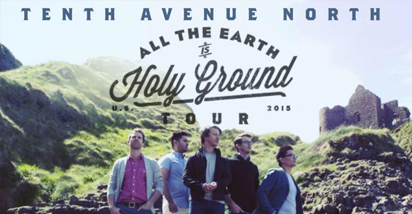 all-the-earth-is-holy-ground-TOUR