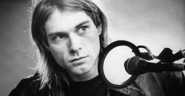 Kurt Cobain (Photo by Michel Linssen/Redferns)