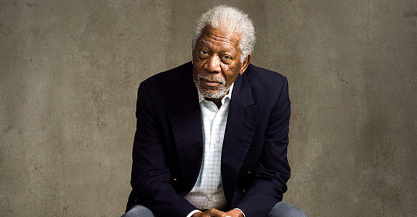 """Morgan Freeman explores the power of miracles in the season finale of """"The Story of God."""" (NATIONAL GEOGRAPHIC CHANNELS)"""