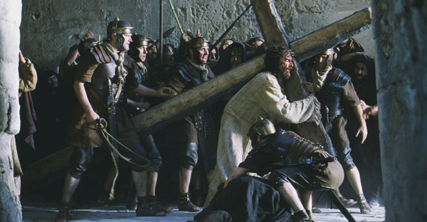'The Passion of the Christ' (Courtesy of Photofest)