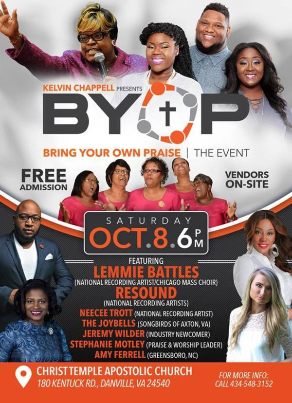 bring-your-own-praise-event-promo