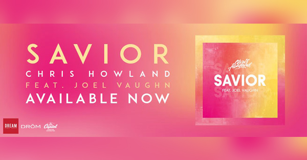 savior-chris-howland