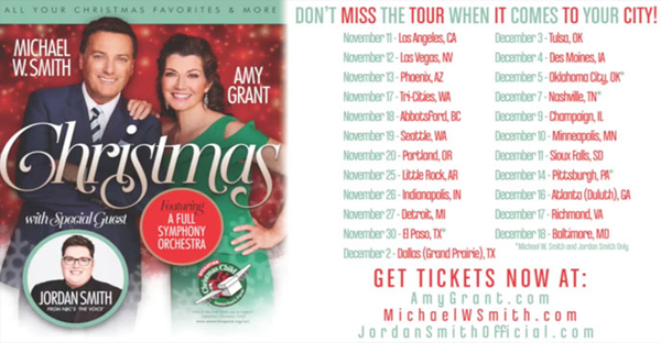 michael-w-smith-amy-grant-jordan-smith-christmas-tour