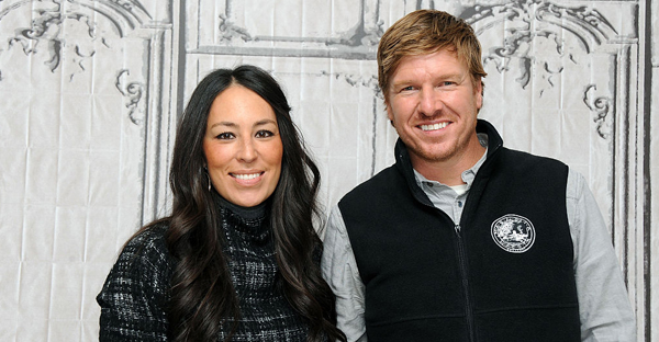 """'We won't play that way."""" (Chip and Joanna Gaines)"""