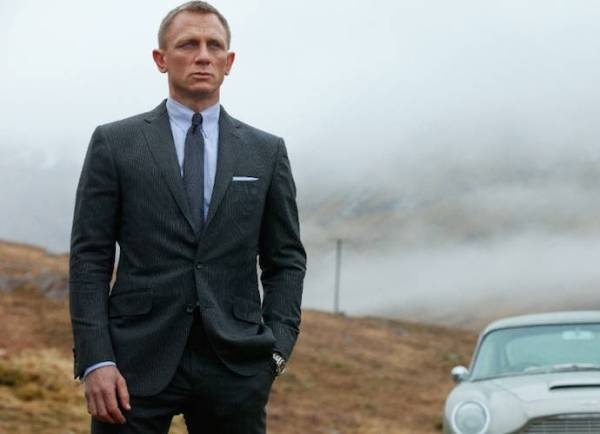 Daniel-Craig-James-Bond-S