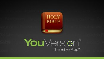 YouVersion and Bible Gateway Report That the Top Bible