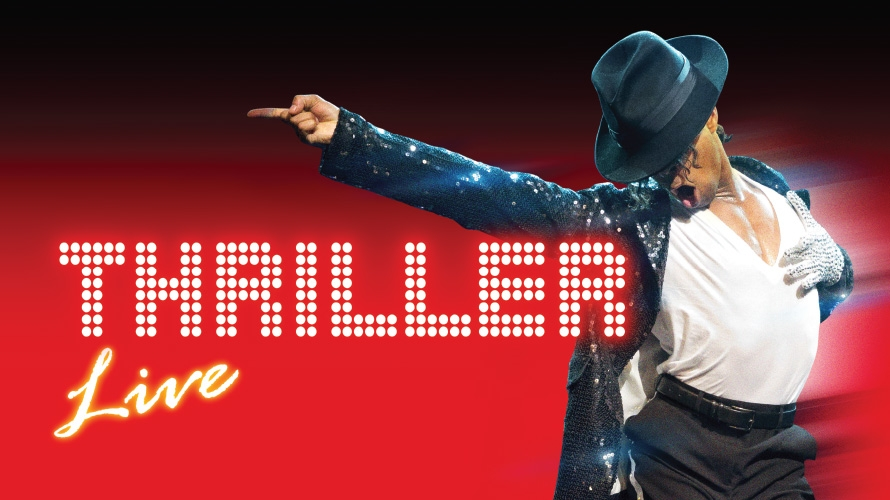 Thriller Live Urban City