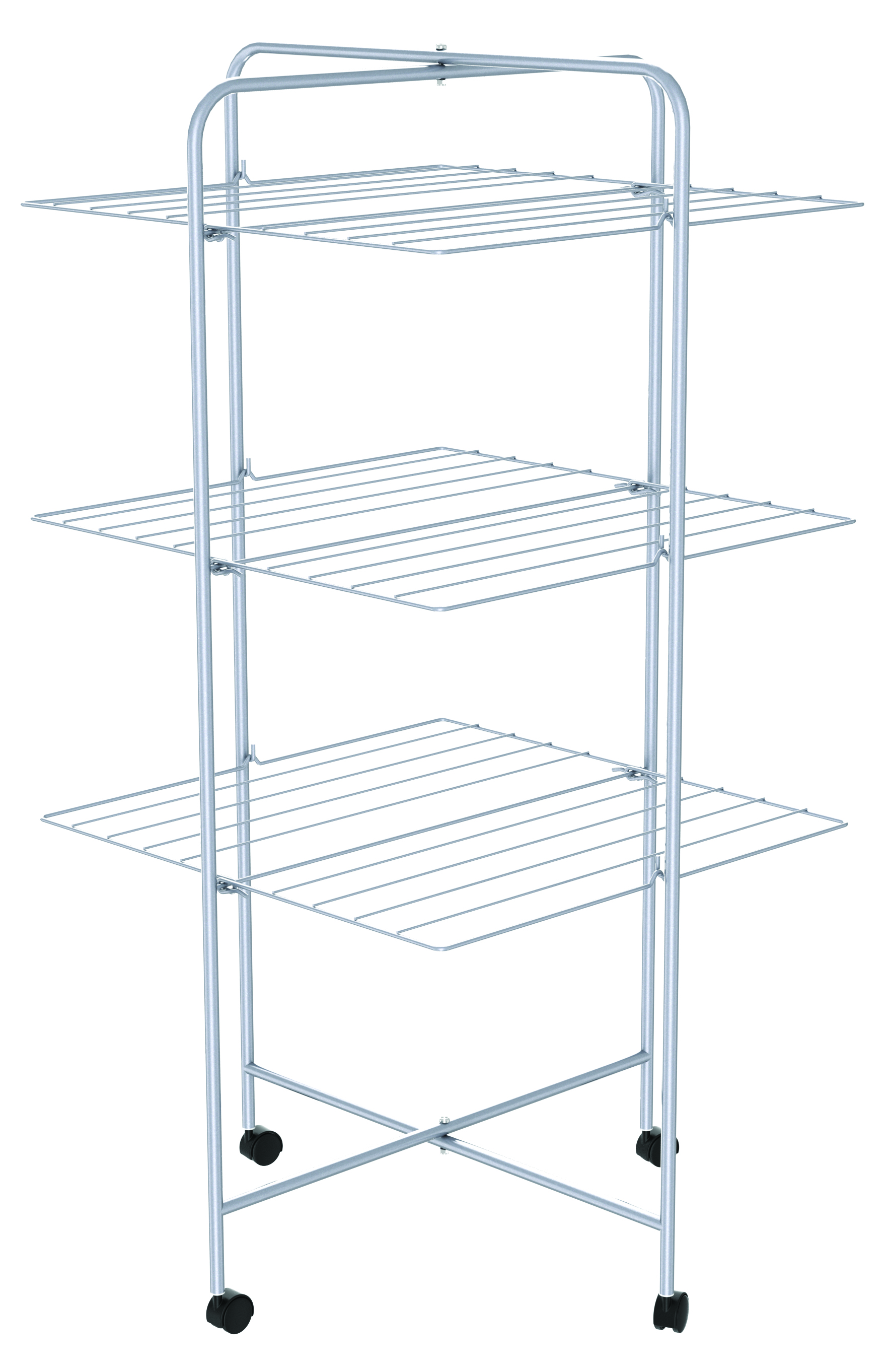 Trident 3 Mobile Airer