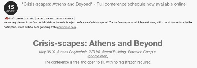 click on the image to go to the conference site