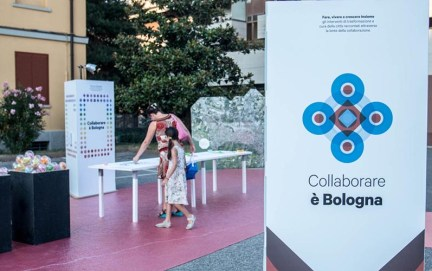 Collaborare è Bologna