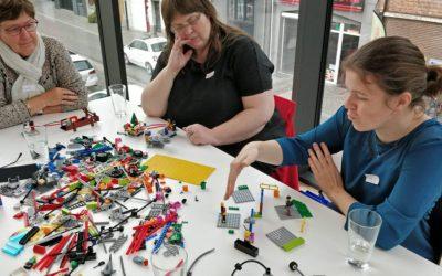 4 vragen over de meerwaarde van cocreatie voor publieke dienstverlening