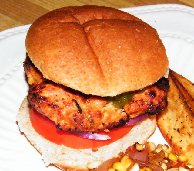 Mar's Burgers  | ©UrbanCottageLife.com