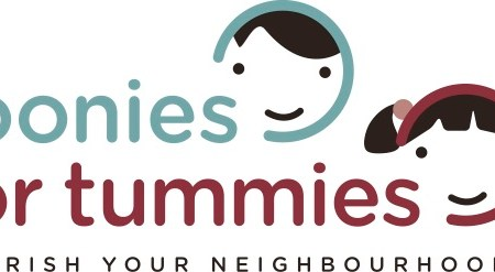 Toonies for Tummies Logo