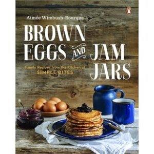 Brown Eggs & Jam Jars Book Cover