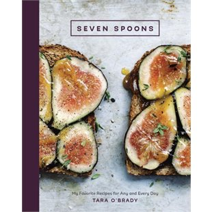 Seven Spoons Book Cover