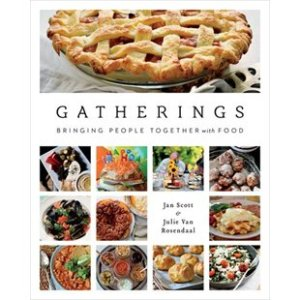 Gatherings Book Cover