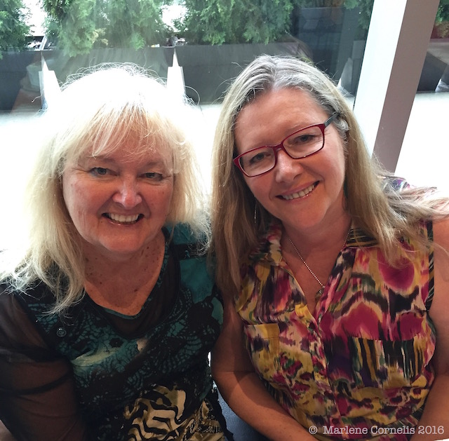 Bloggers Reunite | © Marlene Cornelis 2016