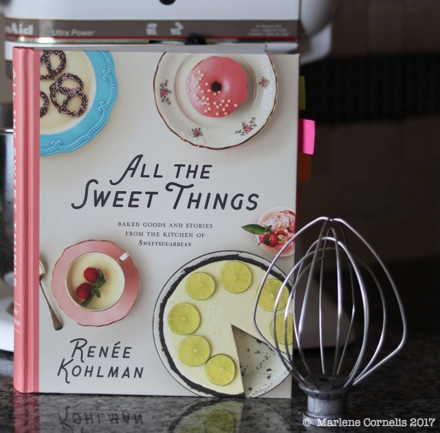 All the Sweet Things   © UrbanCottageLife.com 2017