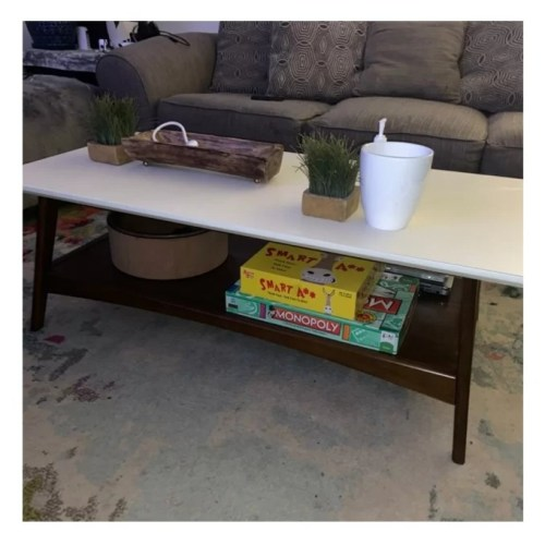 Urban Burnes Coffee Table with Storage by Urban Couch photo review