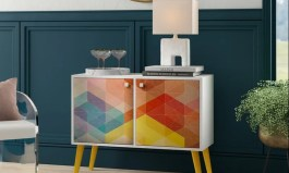 Urban Duffy – Door Accent Cabinet by Urban Couch