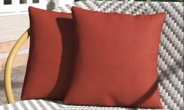 Urban Acuna Woven Indoor/Outdoor Throw Pillow (Set of 2) by Urban Couch