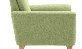 """Urban Bulter 29"""" Wide Armchair by Urban Couch"""