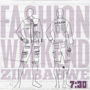 Fashion weekend Zimbawe