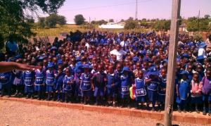 Mzoe 7 @Ntabeni Primary School