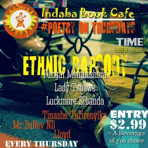 #Poetry on Thursday