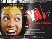 Yafm 91.8 To host Auditions in Bulawayo