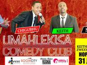 Comedy Kings back with So You Think You Can Laugh?