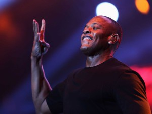 Dr Dre to release album after 16years