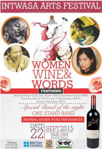 Women ,Wine and Words...