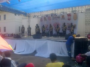 Impumelelo Shining Stars on Stage