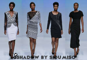 Shadow By Sidumiso Collage