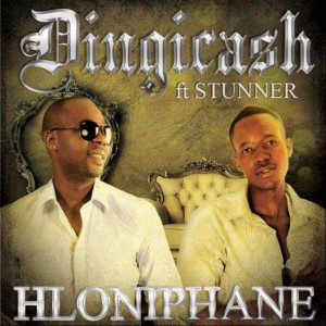Dingi Cash Collaborates with Stunner