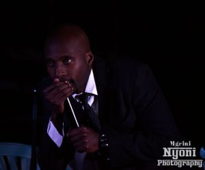 Keith Nkosi : Picture by : Mgcini Nyoni Photography