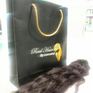 Real Hair By Lorraine,